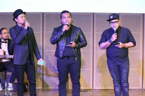 Awal Tahun 2018, Endank Soekamti Langsung Gelar Roadshow ke 10 Kota
