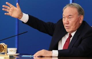 Kazakhstan Loloskan UU Media Kontroversial