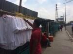 PKL Pasar Senen: Kami Ingin Dibina seperti di Tanah Abang