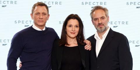 Produser Buka Kemungkinan James Bond Diperankan Perempuan dan Aktor Kulit Hitam
