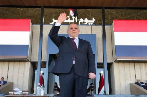 Korupsi Irak Awalnya Sebesar Semut, Kini Jadi Dinosaurus