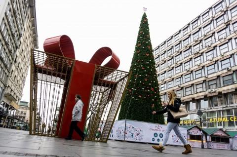 Limbah Kimia Seberat 25 Ton Ditemukan di Dekat Belgrade