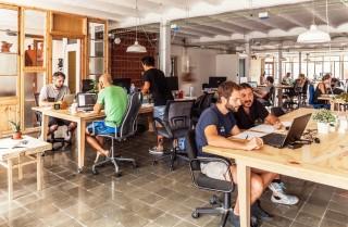 <i>Co-Working Space</i>, Kantornya Generasi Milenial