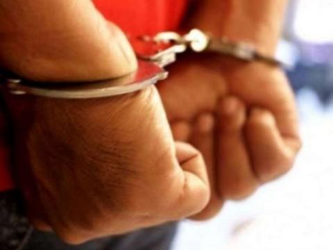 Polisi Cokok Tiga Penodong di Jagakarsa