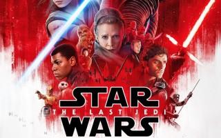 Star Wars: The Last Jedi Puncaki Posisi Film Terlaris Amerika 2017