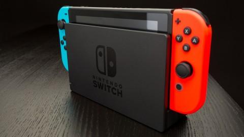 Di Jepang, Penjualan Nintendo Switch Salip PS2