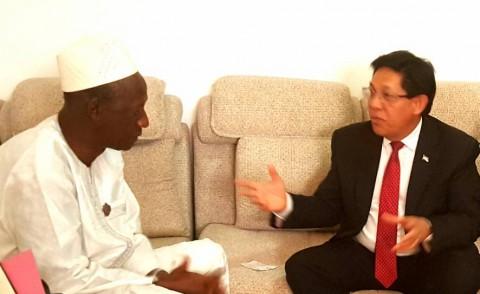Guinea Bidik Ekonomi ASEAN di 2018