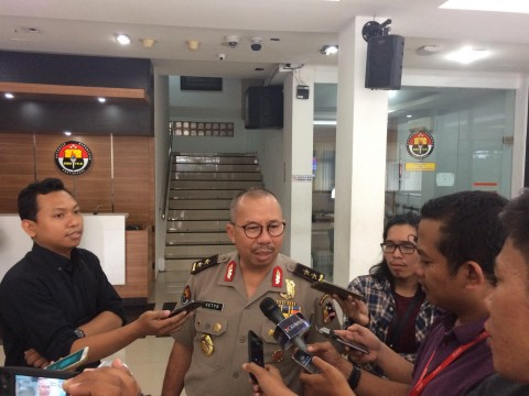 Polisi Kantongi Identitas Pengirim 97 Butir Peluru ke Jayapura