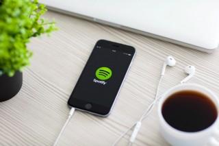 Masalah Lisensi, Spotify Kena Tuntut Rp22,85 Triliun
