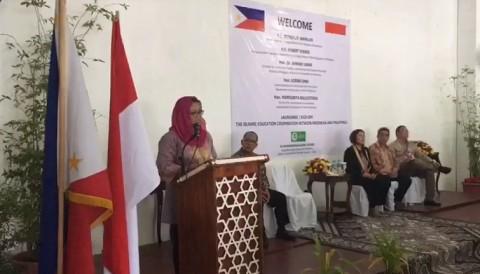 Warga Keturunan Indonesia di Filipina Diberi Paspor RI