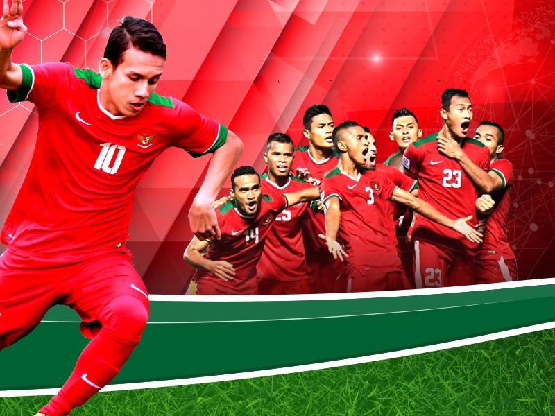 Agenda Tim Nasional Sepak Bola Indonesia di 2018