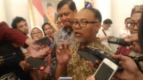 Bambang Widjajanto Siap Bantu Klarifikasi Kasus Reklamasi