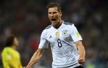 Bayern Konfirmasi Tertarik dengan Goretzka