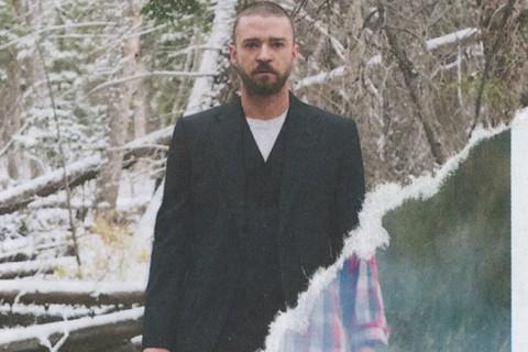 Justin Timberlake (Foto: Ryan McGinley)