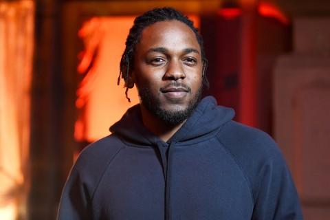 Kendrick Lamar (Foto: Billboard)