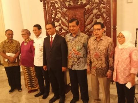 Inspektorat DKI Klaim tak Tumpang Tindih dengan Komite Pencegahan Korupsi