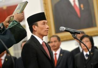 Pemerintah Siap Lelang 16 Wilayah Pertambangan di 2018