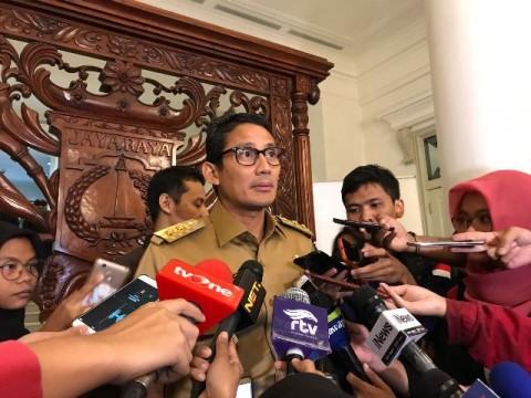 Sandi Pastikan Komite PK dan Inspektorat tak Tumpang Tindih