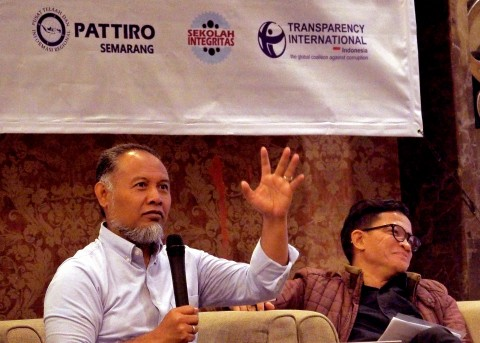 Komite Pencegahan Korupsi DKI Fokus pada Pencegahan