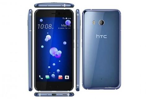 HTC Tunda Android Oreo untuk U11