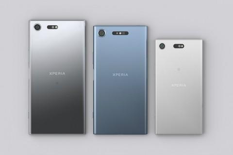 Ada Sony Xperia Baru di CES 2018?
