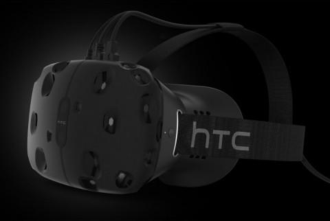 HTC Vive Baru Muncul di CES 2018?