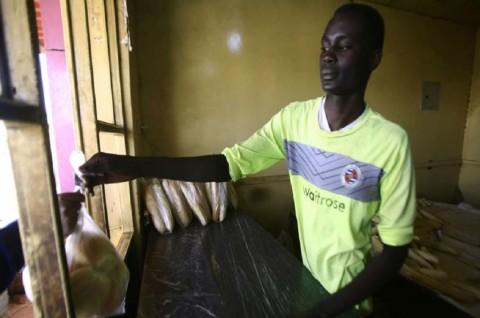 Protes Kenaikan Harga Roti di Sudan Berujung Bentrok