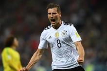 Schalke Ultimatum Leon Goretzka