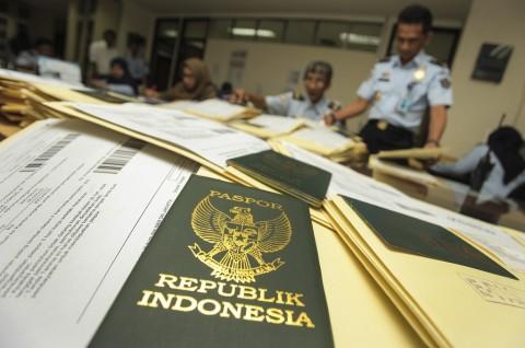 Kemenlu Bantah Isu Penarikan Paspor Warga Keturunan di Filipina