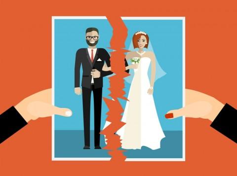 11 Penyebab Pernikahan Harmonis juga Bisa Berakhir dengan Perceraian