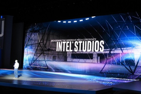 Gaet Paramount Pictures, Intel Ingin Garap Film VR