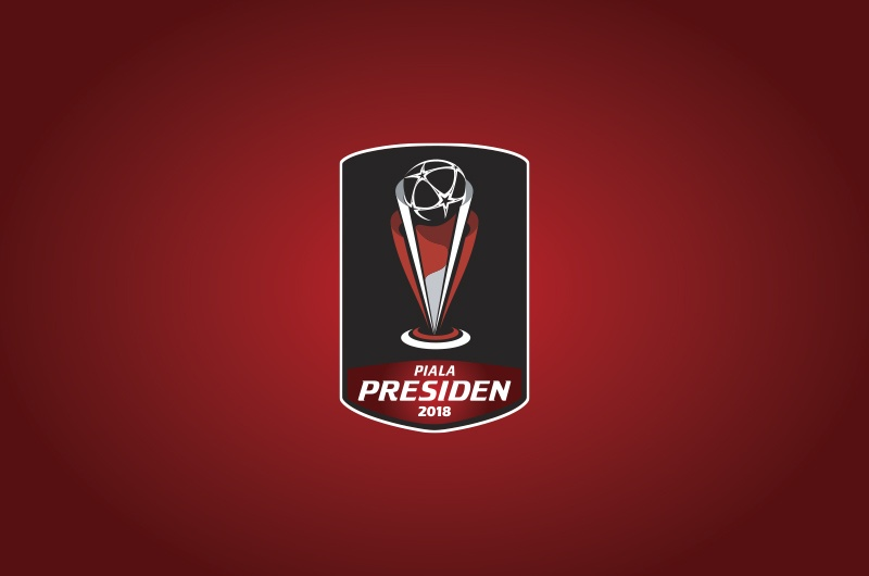 Logo Piala Presiden (Foto: Liga-indonesia)