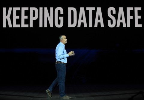 Bos Intel Janji Tambal Celah Prosesor dalam 1 Minggu