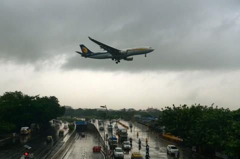 Berkelahi di Pesawat, Dua Pilot Maskapai India Dipecat