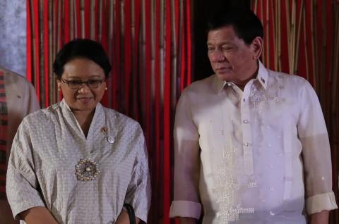 Duterte Sarankan Beberapa Opsi untuk Pembebasan ABK WNI
