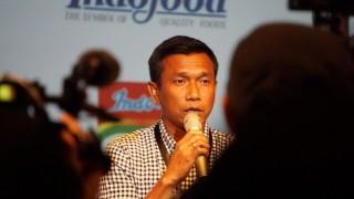Analisis Pelatih Bali United Soal Peta Kekuatan Tampines Rovers
