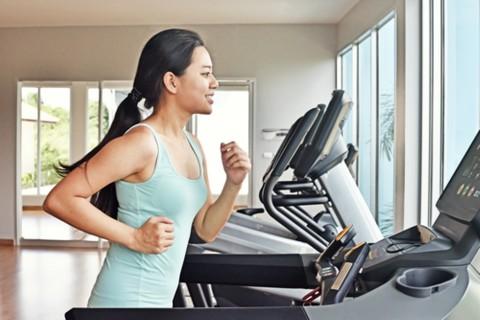 Olahraga Bantu Memperbaiki Penuaan Jantung