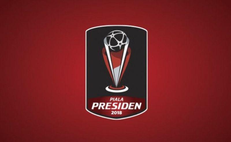 Logo Piala Presiden 2018 (Google)