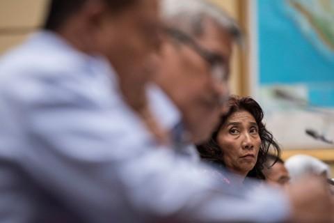 Menteri Susi: KKP Hanya Eksekusi Keputusan Pengadilan