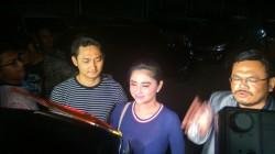 Dewi Persik Diperiksa Terkait Penerobosan Jalur TransJakarta