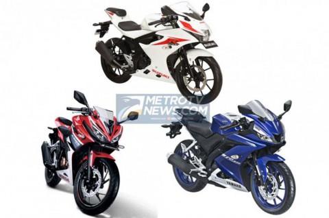 Yamaha Vixion Rajai Pasar Motor Sport 150 cc 2017