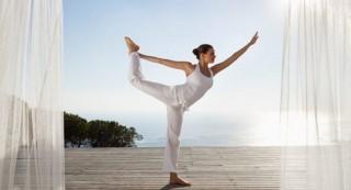 Manfaat Yoga pada Malam Hari