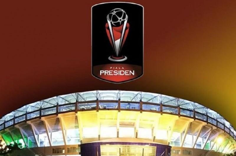 Piala Presiden 2018 (Foto: instagram mitra kukar)