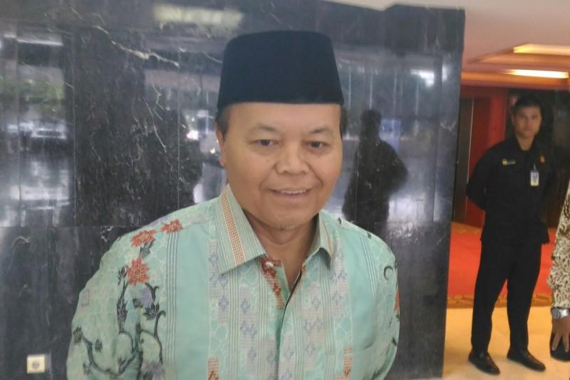 Wakil Ketua Majelis Syuro Partai Keadilan Sejahtera (PKS) Hidayat Nur Wahid--Medcom.id/Ilham Wibowo