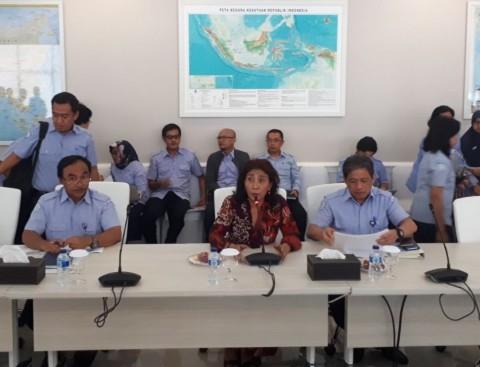 Menteri Susi: Bekerja 3 Tahun Bukan Hanya Tenggelamkan Kapal