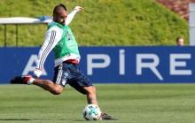 Dikaitkan dengan Chelsea, Vidal Hanya Ingin Fokus di Bayern
