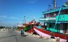 Nelayan Sulit Mendapat Modal Renovasi Kapal