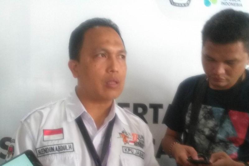 Komisioner KPU Jabar Endun Abdul Haq. Foto: Medcom.id/Jaenal Mutakin