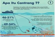 DKP Sulut Tawarkan Alat Pengganti Cantrang