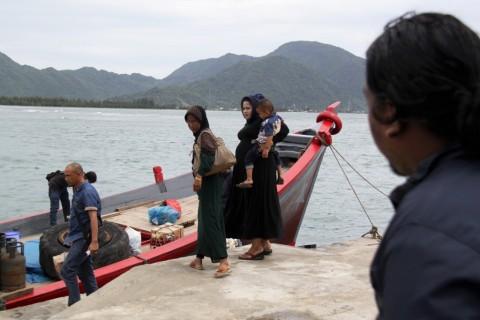Tak Pernah Kapok, Alasan KKP Tenggelamkan Kapal Pencuri Ikan